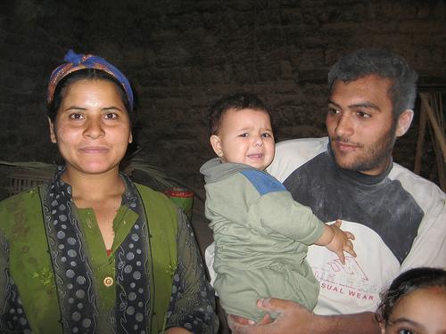 Jamila and Samir